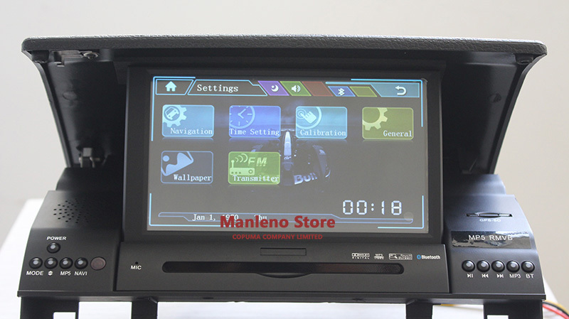 Garmin nuvicam lmthd 6 gps built-in dashcam lifetime map updates hd traffic