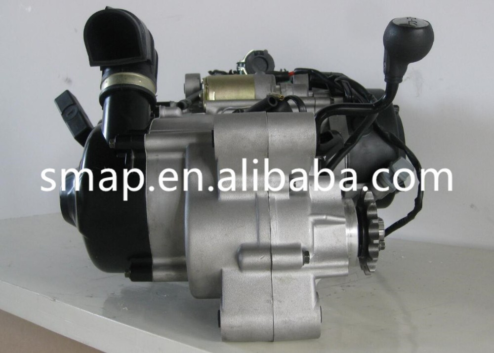 Atv Engine 1p57qmj