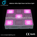 Lamapara luz led para el cultivo interior de plantas LED Grow Light