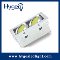 warm white dimmable cob led downlight accessories