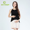 new design fashion comfortable pregnant women dresses