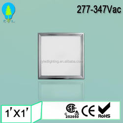 Factory price 5 years warranty Led Panel Light 300x300mm 18w UL CUL approved