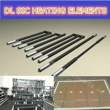 Our own factory Sic High Temperature Furnaces Oven heating elements