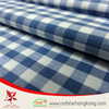 Hot sale erode cotton yarn dyed fabric