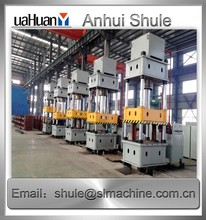 Export to Europe Hydraulic Press Machine 3000t series Hydraulic Press Machine