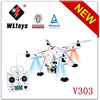 WL Phantom V303 GPS Smart Quadcopter for GoPro Rival FPV
