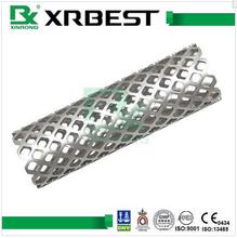 orthopedic implant spinal implant Titanium mesh fusion device spine cage