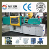 composed of plastic injection molding machines