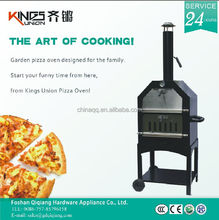 wood fired bread oven manufacturers