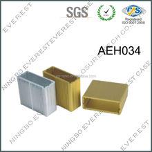 Custom Aluminum Enclosures