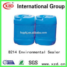 Environmental Sealer plating chemicals