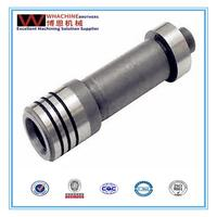 High quality forging blank forged shaft with CE certificate