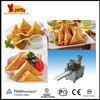 Commercial automatic dumpling/samosa/curry puff making machine