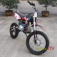 CE Off road Motorbike 110cc Dirt Bike 125cc Sport Motorcyle for Sale