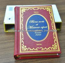 Santa Biblia, la impresión offset en China