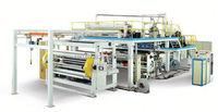 cast stretch film machine/hard plastic recycling line