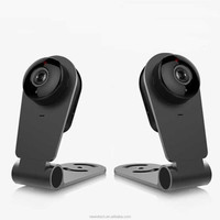 Manufacturer Dropcam Pro Style HD 720P Wireless High Definition Video Wi-Fi Monitoring Camera