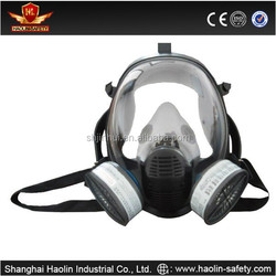 CE approve protective face shield dental nature silicone