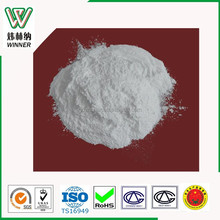 Lighten, stiffening nucleating agent for polyolefin