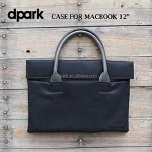 New fashion cases for Apple MacBook 12 inch laptop handbag sleeves cases manufacturer- Reel