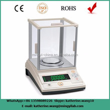 LED display lab weighing balance with high precision