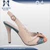 Stiletto heel sexy peep toes thin high heel girls sandals