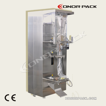 Sachet Water Making Machine