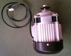 electric drive dc motor for electric bike /electric rickshaw /electric tricycle