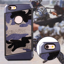 Anti-scratch and shockproof 3 in 1 hybrid bumper mobile phone case for iphone 5/5s