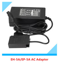 Camera Power Supply Eh-5A +Ep-5A(Enel14),Made In Shenzhen China For Nikon Ep-5A Power Ac Adapter EH-5A/EP-5A AC Adapter