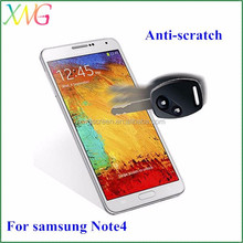 0.33MM 9H tempered for samsung galaxy young s3610 matte screen protector