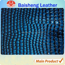 Imitation leather material for ladies bags, wallet material leather supplier,artificial leather in Guangzhou