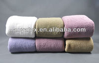 thick sherpa blanket