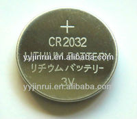 low price cr2450 2032 button battery 3V \\ aqua scooter
