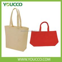 Eco Friendly Nonwoven Shopping Tote Bag Non Woven Manufacturer Bag