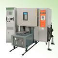 Certificación equipos de laboratorio / simulación ambiental y vibración sistema de prueba