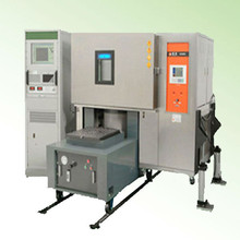 Certification laboratory equipment/ simulation environmental and vibration test system