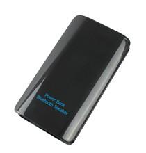 Best Quality Portable Speaker Wireless Bluetooth Speakers Universal 8400mAh Power Bank Power