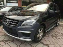 AMG ML63 bumper body kit&auto parts for mercedes-ben 2012- ML W166