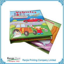 2013 crianças durável eva publicação de livros