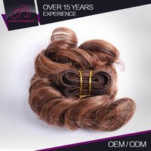 Good Quality Beautiful Authentic Short Human Peruvian Virgin 100% Pure Remy Hair Weft