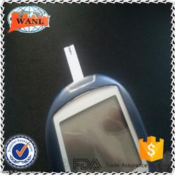 Blood glucose monitor meter blood sugar testing equipment