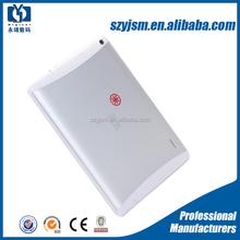 New Model of MTK-8382 HD 1024 x 768 9.7 Inch Quad Core Tablet PC