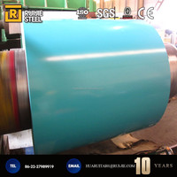ppgi prepainted color steel coil ASTM GB,JIS colorbond