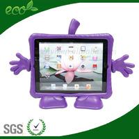 Factory manufacturer EVA Tablet PC case for kids