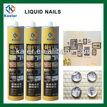 All purpose rubber liquid sealant superior adhesion,weather resistance,waterproof