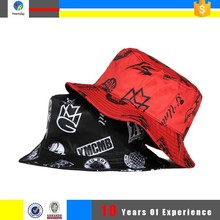 wholesale design your own bucket hats