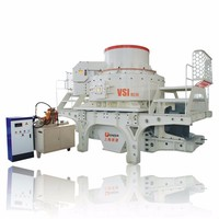 Good Quality Sand Making Machine/sand maker from China