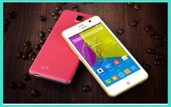 Cheap 4g lte zopo quad core phone ZP330 Dual SIM Cell Phone Android 5.1 5.0MP Camera OTG ZOPO phone