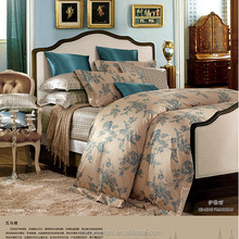 Classic Coffee Colored 80 Supima Cotton Bedding set King size bedroom sets